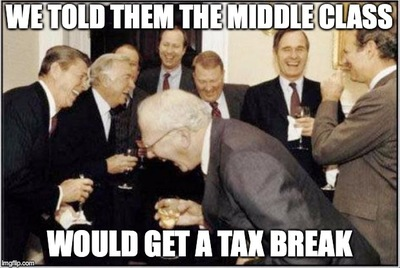 Trump tax cut